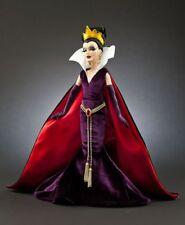 Disney Villains dolls Designer Evil queen