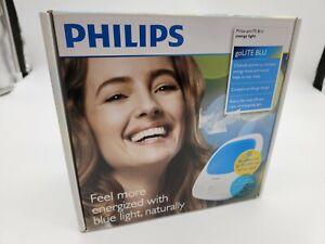 Philips GoLITE BLU Energy Light HF3431