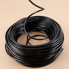 More details for watering tubing hose pipe 4mm(id) 6mm(od) micro drip garden irrigation system