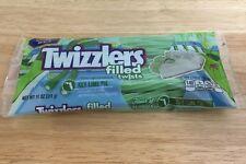 Brand New Twizzler Key Lime Pie Filled Twists Limited Edition 11 Oz Bag
