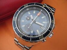 OMEGA Seamaster 120m - 176.004  - Big Blue - RARE - Top Condition