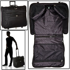 Travel Business Bag Luggage Garment Amsterdam Rolling Clothes Keep Suit Suitcase