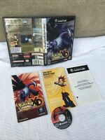 Pokemon XD: Gale of Darkness Nintendo GameCube - Not for Resale CIB No Poster