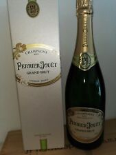 CHAMPAGNE GRAND BRUT - PERRIER - JOUET