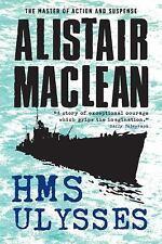 H.M.S. Ulysses ( MacLean, Alistair ) Used - VeryGood