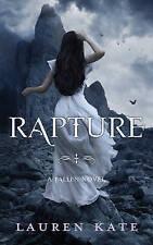 Rapture: Book 4 of the Fallen Series,New,Books,mon0000097221 MULTIBUY