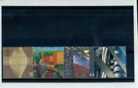 M2676sbs GB Royal Mail 2000 Workers Tale Set of 4 MUH stamps