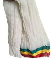 Handmade Ethiopian Scarf 100% Cotton Netela