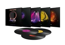 PINK FLOYD - Delicate sound of thunder (lim. ed.) (2020) 3 LP