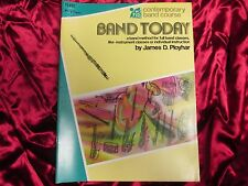 New Band Today Book 2, Lot of 82 Book Assortment! Free USA Shipping. Ployhar.