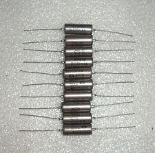 RARE!!! 0.015uF 400V  PIO Capacitors AUDIO  K75-12 / K40Y-9 LOT OF 10 Pcs!!!