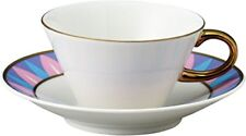 Disney Beauty and the Beast Cup & Saucer D-BB 03 31081