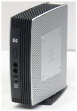 HP Thin Client t5740 plus Atom n280 @ 1,66ghz 2 Go RAM 1 Go flash 1x PCIe 2x rs232