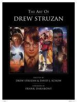 Art of Drew Struzan, Hardcover by Struzan, Drew; Schow, David J.; Darabont, F...