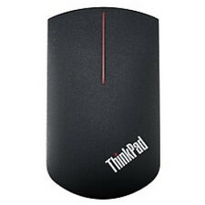 New Genuine Lenovo ThinkPad X1 Wireless Touch Mouse - Black