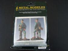 CHASSEUR ALPIN ITALIEN - 1916 - METAL MODELES 1/32 - Réf. GG16 NEUF