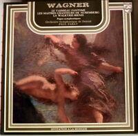 Wagner: Seiten Sinfoniche / Paul Paray - LP