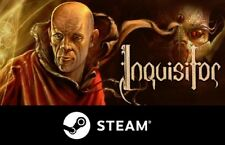 Inquisitor Deluxe Edition:<~PC~STEAM-KEY~Fast Delivery!~>