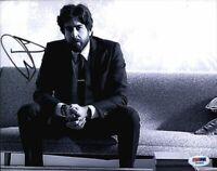 Adam Goldberg PSA/DNA authentic signed  8x10 photo |CERT Autographed B0002