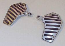 PASSENGER FLOORBOARDS/ FOOT BOARDS SUZUKI M1800 Intruder / VZR1800 (733-067)