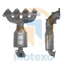 Exhaust Catalytic Converter KIA CERATO 2.0i 16v (G4GC ) 2/04-10/06