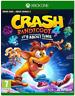 Crash Bandicoot 4: It's About Time (Xbox One) READ DESCRIPTION