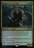 Reaper of the Wilds FOIL | NM | Clash Pack Promos | Magic MTG