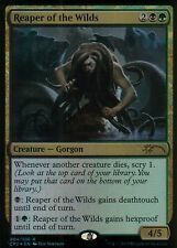Reaper of the wilds foil | nm | Clash Pack promos | Magic mtg