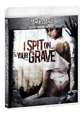 I Spit On Your Grave (Tombstone) (Blu-Ray) EAGLE PICTURES