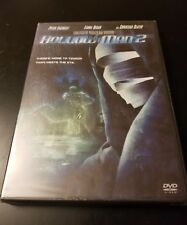 Hollow Man 2 (DVD, 2006) Sci-Fi/Thriller Peter Facinelli Brand New Free S&H CL1