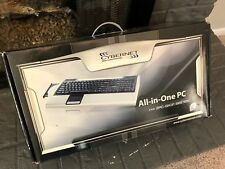 Cybernet Keyboard PC ZPC-GX31 All-in-One 4 GB RAM, Intel Core2 Quad, Win 7