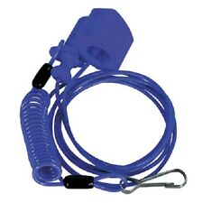 Tusk Power Pull Tether Kill Switch Motorcycle ATV Cut Off Blue 1093920004
