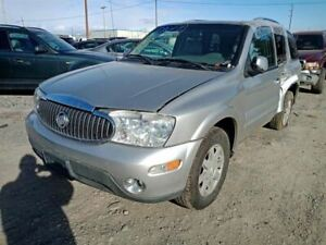 Bare Steering Column Floor Shift Without Step 2 Security Fits 06-09 ENVOY 792763