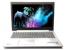 """Lenovo IdeaPad 320-15IKB 15.6"""" Notebook Full-HD i5-7200U 4GB RAM 1TB HDD Win10"""