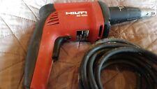 Hilti SD4500 Drywall Screwgun