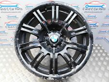"BMW E46 M3 Style 67 M Sport Rear Alloy Wheel 19"" 9.J 2229660              *213"