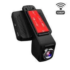 """Toguard Caméra de Voiture Wifi HD 1080p 2.45"""" IPS Dashcam Enregistreur Vidéo DVR"""