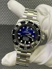 Rolex Sea-Dweller Deep Sea 126660 James Cameron carta Nuovo di zecca con