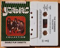 YARDBIRDS - COLLECTOR SERIES (CASTLE CCSMC 141) 1986 CASSETTE COMPILATION TAPE