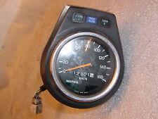 Suzuki LS 650 Savage Tachometer  speedometer