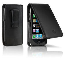 DLO DLM63083 LEATHER HIP CASE WITH CLIP FOR IPHONE 3G 3GS FAST SHIPPING