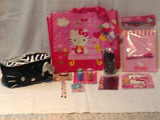 ❤️HELLO KITTY LOT 😺 Christmas 🎄 Stocking Stuffers Party Favors NEW Gifts #13❤️