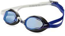 Speedo Speed Socket 2.0 Swimming Goggles - Dazzling Blue