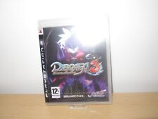 Disgaea 3: Absence of Justice New Sealed Sony Ps3 PlayStation 3 pal