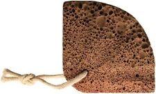 Volcanic Lava Foot Stones - Pumice Stone - Shell Shape