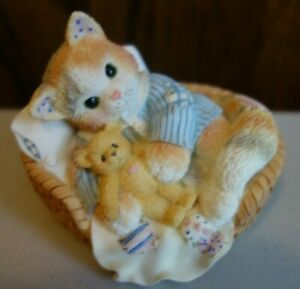 Calico Kittens Your Friendship Takes The Prize Customer Appreciation 477877