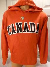 9601 CANADA 2013 WORLD BASEBALL CLASSIC Hooded Hoodie Jersey SWEATSHIRT New