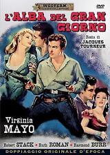 Dvd L' Alba Del Gran Giorno - (1956) *** A&R Productions *** .....NUOVO