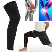 Ce este mai bine să purtați cu durere sau vene varice bandaj elastic sau genunchi
