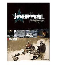 Journal - Poor Boyz Productions Ski DVD Movie Film - New! Free US Shipping!